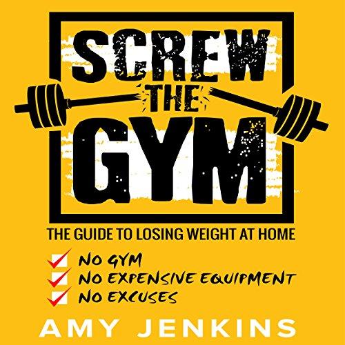 Couverture de Screw the Gym