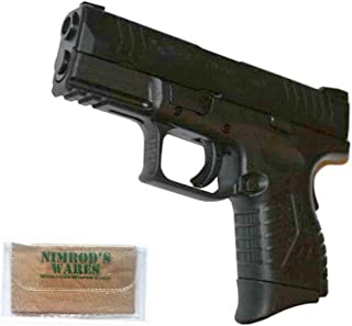 Nimrod's Wares Pearce Grip PG-XDM Springfield XDM Compact Ser. Extension Microfiber Cloth