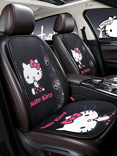 car cover set hello kitty - 3