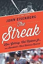 Best cal ripken streak Reviews