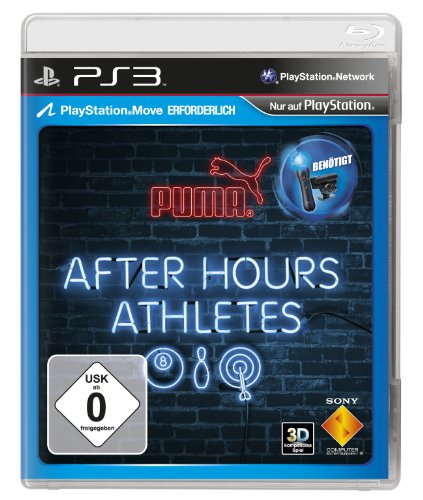 After Hours Athlets (Move Erforderlich) [Edizione: Germania]