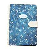 Notebook aziendale diario notebook creativo con blu Cikou