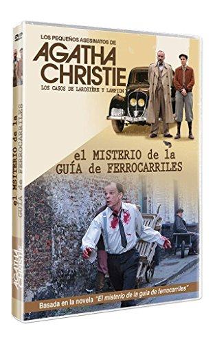 Los pequeños asesinatos de Agatha Christie - El misterio de la g...