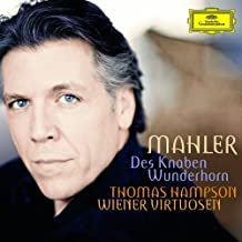 Thomas Hampson/ Wiener Virtuosen Des Knaben Wunderhorn Other Choral Music