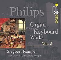 Complete Organ & Keyboard Works 2