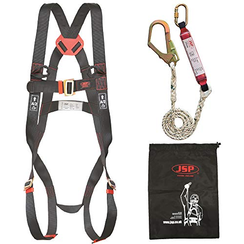 JSP Spartan Höhensicherheits-Set, Fallsicherung, FAR1102