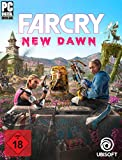 Far Cry New Dawn - Standard | [PC Code - Ubisoft Connect]