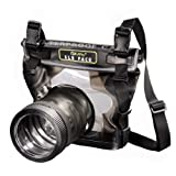 Hama DiCAPac WP-DSRL1 SLR-Outdoor-/Unterwassertasche transparent/schwarz