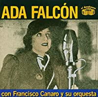 Ada Falcon Con Francisco