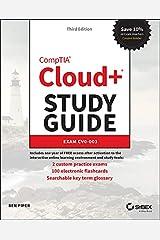 CompTIA Cloud+ Study Guide: Exam CV0-003 Kindle Edition