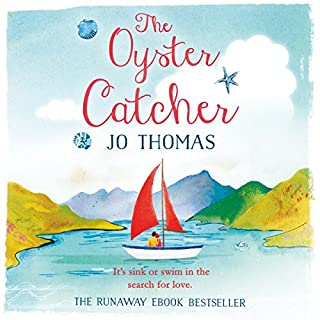 The Oyster Catcher cover art