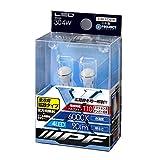 IPF ポジションランプ ナンバー LED T10 バルブ 90ルーメン 6000K 304W 日本製
