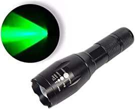 Lanterna Tática Milita X900 Resistente Agua Led T6 990000 W