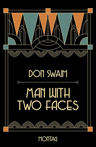 Man With Two Faces (English Edition)