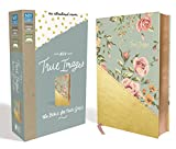 Best Bible For Teens - NIV, True Images Bible, Leathersoft, Teal/Gold: The Bible Review