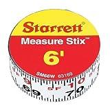 L.s. Starrett 63169 Sm66w 3/4'x6' Self Adhes