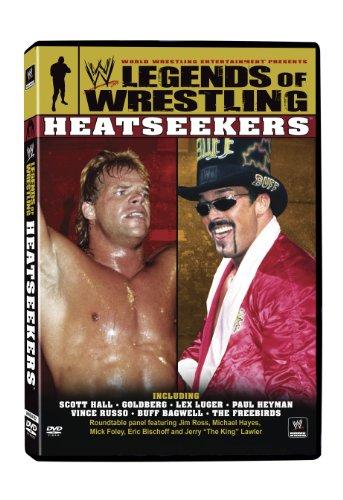 Legends of Wrestling: Biggest Heat Seekers [DVD] [Import]