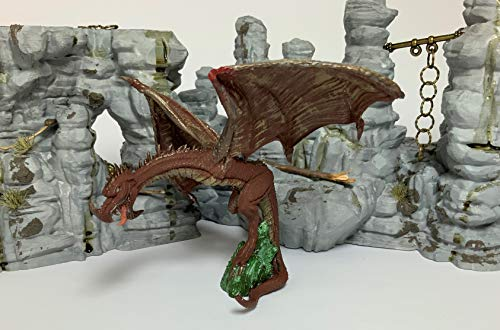 HERO Creations - Wyvern - - RPG - Dungeon and Dragons - DND -...