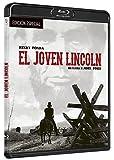 El Joven Lincoln Blu-Ray [Blu-ray]