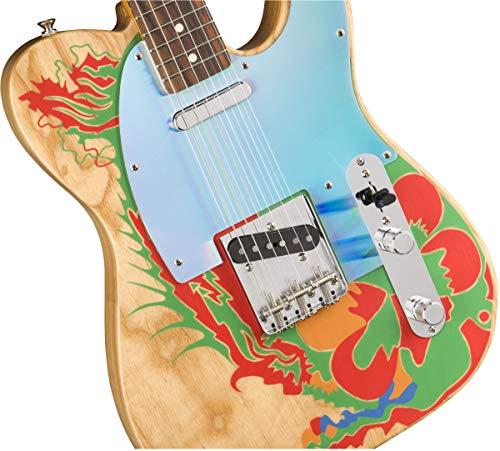 12位:フェンダー(Fender)『JimmyPageTelecaster』
