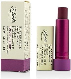Butterstick Lip Treatment SPF 25 4g.# Touch of Berry