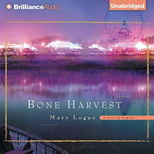 Couverture de Bone Harvest