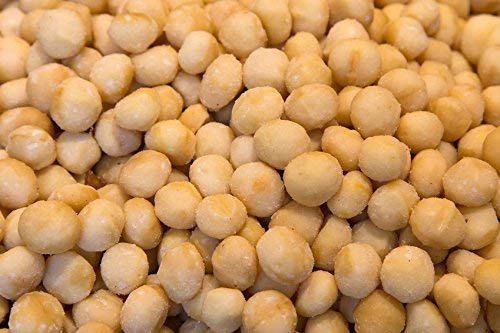 Nueces de Macadamia Enteras | Crudas y Sin Tostar | 500g de Macadamia de Origen 100% Natural | Fruto Seco Sin Cáscara | Sin Sal | Libre de Transgénicos (GMO free) | Vegano y Vegetariano | Dorimed