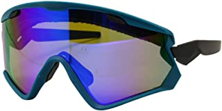 Cycling Goggles 2 Lens Kit Classic Bicycle UVA UVB Outdoor Sports Glasses
