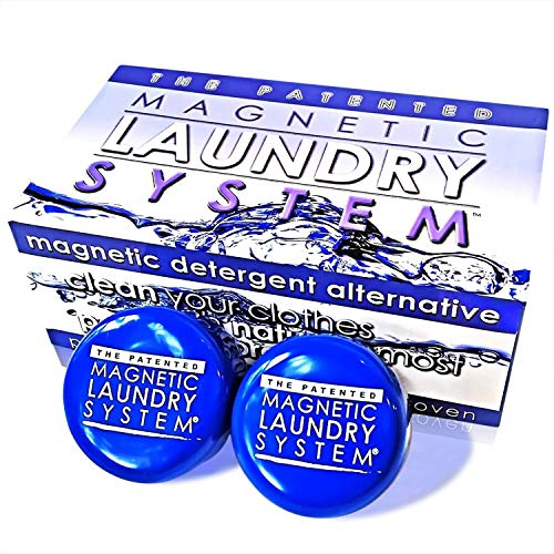 Our #7 Pick is the Magnetic Laundry System