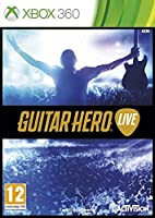 Guitar Hero: Live - Software Only (Xbox 360) (輸入版)