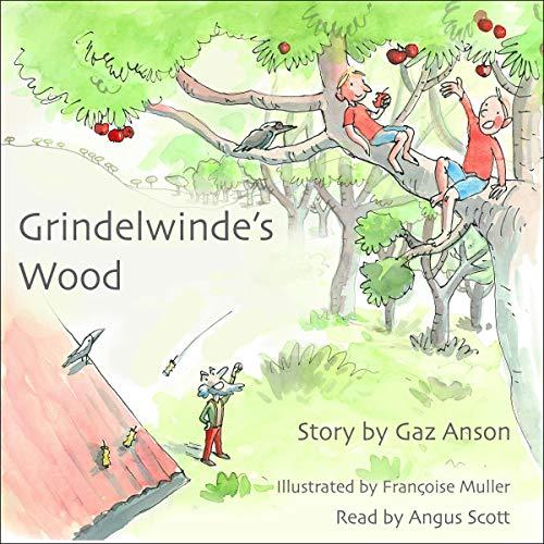 Grindelwinde's Wood Titelbild