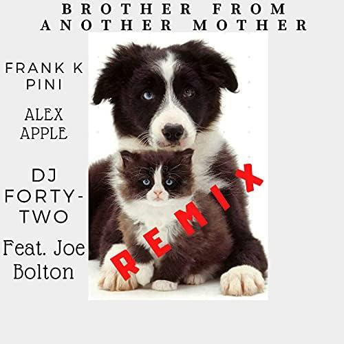 Frank K Pini, Alex Apple & DJ Forty-Two feat. Joe Bolton