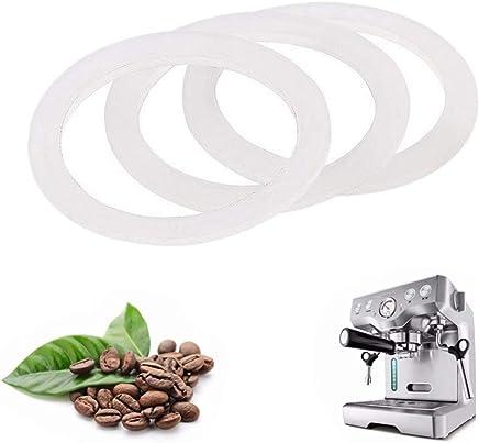 0106392 Bialetti Colador para Cafetera Espresso para 3 y 4 Tazas Pieza de Repuesto