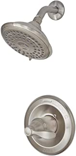 Delta Porter 142984C-BN-A Single Handle Shower head Only