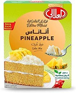 Al Alali Pineapple Cake Mix - 500 g