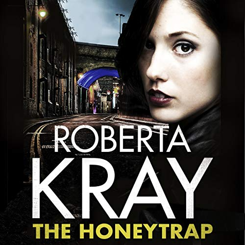 The Honeytrap cover art
