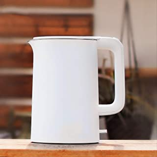 Electric Kettle Electric Kettle Auto Power-off Protection Wired Handheld Instant Heating Smart Water Boiler 1.5l Stainless Steel