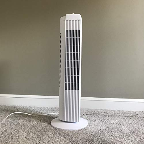 Gentle Breeze Tower Fan
