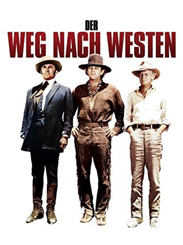 Der Weg nach Westen [dt./OV]