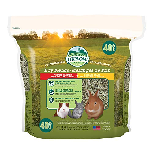 Hay Blends Timothy Orchard 40Z