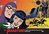 The Phantom the complete dailies volume 17 - 1961-1962
