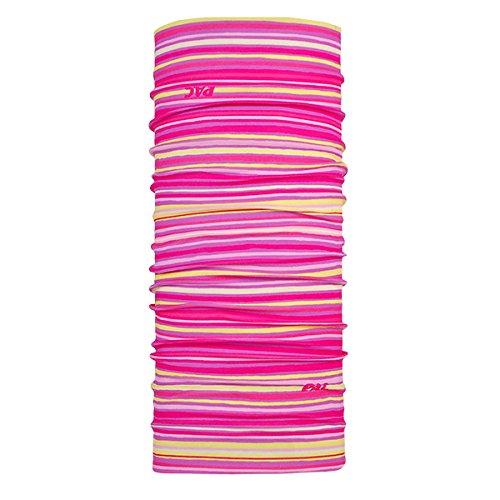 PAC Messieurs Stripes Bandana, Multicolore, Taille Unique