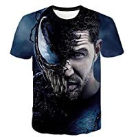 カップルはプリントされた3Dシャツを着ます、ラウンドネックと半袖のTシャツ、ファッションカジュアルスポーツウェア、メンズ半袖Tシャツ、ヨガウェア,D154-L