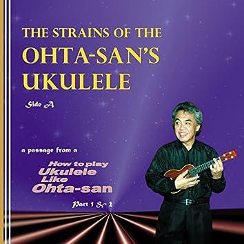 The Strains of the Ohta-san's Ukulele SIDE A