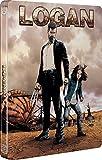 Logan Blu--Ray Steelbook [Blu-ray]