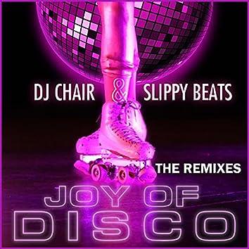 Joy of Disco (Remixes)