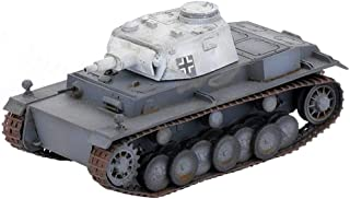 1/72 Scale Diecast Tank Model Germany Tigercub VK 3001 H Medium Tank Resin Military Toys and Gifts 4 3Inch X 1 3Inch