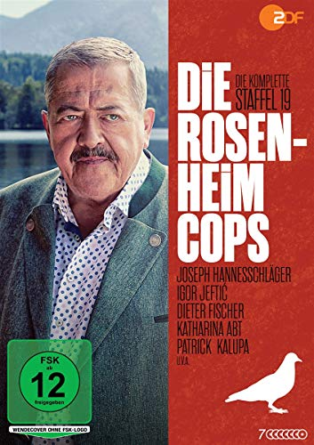 Staffel 19 (7 DVDs)