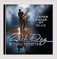 Deeper Shade of Blues