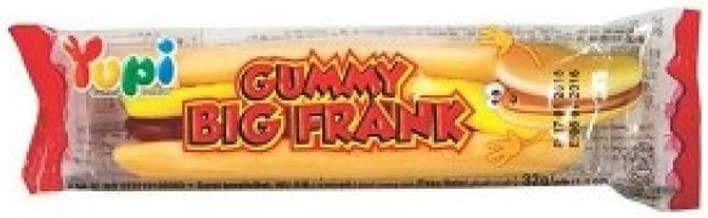 Gumi Big Frank 32G x 24 Count